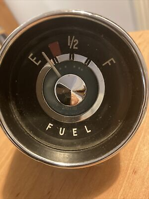 Volvo P1800 Fuel Gauge. Used,  • 16£