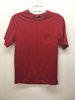 $ CDN7.56 • Buy Budweiser Beentrill Red Graphic T Shirt Small Nothing Beats A Bud