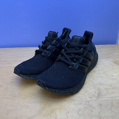 $ CDN127.36 • Buy Adidas Ultra Boost 1.0 LTD Size 8.5 Triple Black  BB4677