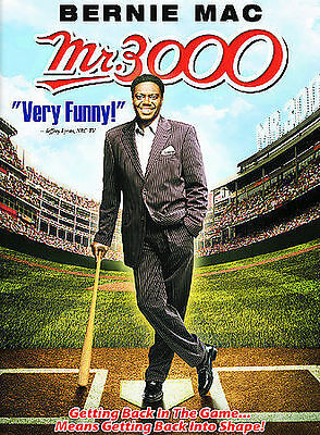 $2.95 • Buy Mr. 3000 Full Screen - **DISC ONLY WITH TRACKING**
