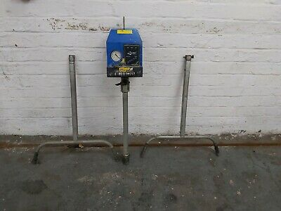 Paving Slab/flag Vacuum Lifter • 125£
