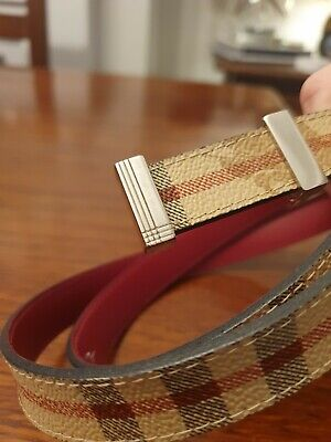 Burberry Belt Women  • 75£