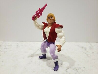 $34.99 • Buy Masters Of The Universe Prince Adam Action Figure Vintage Original MOTU