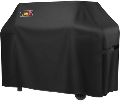 $ CDN64.55 • Buy 60  BBQ Grill Cover For Weber Genesis II E-315 & Weber Genesis 300 Series Grills