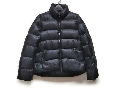 AU500.23 • Buy Auth MONCLER HIMAWARI Black Womens Down Jacket # 0