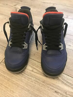 Nike Air Jordan Trainers Size 3.5 Excellent Condition • 25£