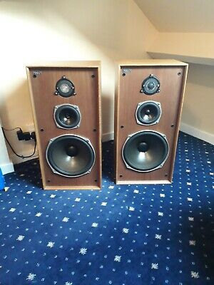 Celestion Ditton 44 Floor Standing Speakers - Stunning Sound Quality  • 136£