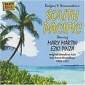 Richard Rodgers - South Pacific [Naxos] (2004) CD • 0.99£