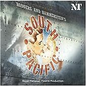 Richard Rodgers - South Pacific [2001 Royal National Theatre Production]  CD • 0.99£