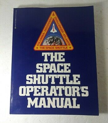 The Space Shuttle Operator's Manual • 9.29£