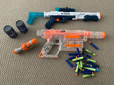 AU30 • Buy Nerf Guns With Bullets