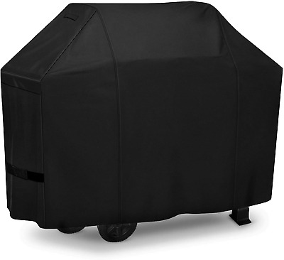 $ CDN44.11 • Buy 60  BBQ Grill Cover For Weber Genesis E310 & Brinkmann Pro Series 2600 Grills