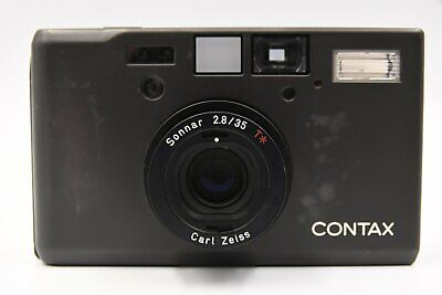 $ CDN3364.84 • Buy CONTAX T3 Titan Black Early Model SN: 048672 20649103
