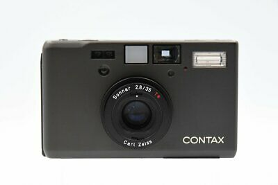 $ CDN3364.84 • Buy CONTAX T3 BLACK Early Model SN: 016626 20672797