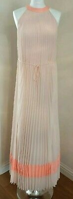 Full Length Ted Baker Maxi Dress BNWT Size 2 RRP £209  • 75£