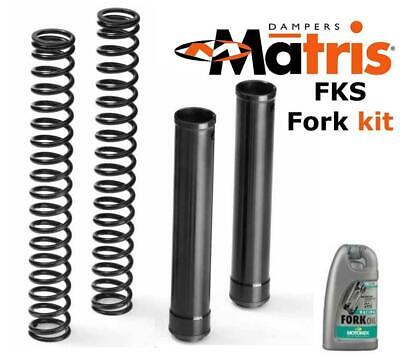 $709.80 • Buy Matris FRK Hydraulic Fork Upgrade Kit To Fit  Yamaha YZF1000 R1 04-06