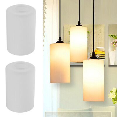 2x Ceiling Lamp Shade Bedside Light Lampshade For Bedroom Home Office Bar • 20.81£