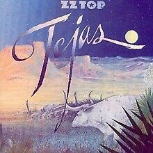 AU14.88 • Buy ZZ Top Tejas CD NEW