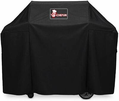 $ CDN64.55 • Buy 58  BBQ Grill Cover For Weber Genesis II & Genesis II LX 300 Series 58x25x44.5
