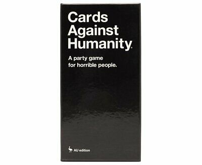 AU45 • Buy Cards Against Humanity: Australian Edition V2