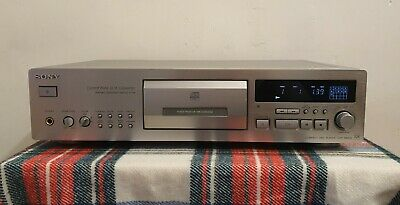 Sony CDP-XB930 QS COMPACT DISC PLAYER **FULLY WORKING** • 249.99£
