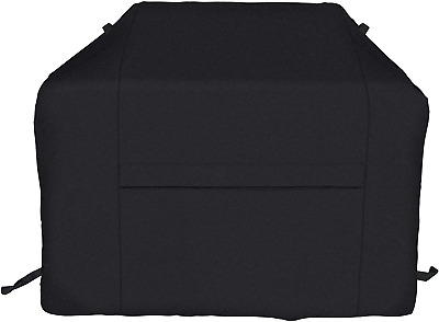 $ CDN49.16 • Buy 60  BBQ Grill Cover Large For Weber Genesis E310 & Weber Genesis II E-335 Grills