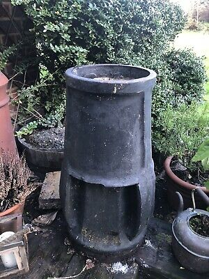 Clay Chimney Pot • 1£