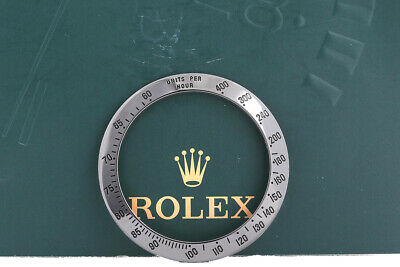 $ CDN694.60 • Buy Rolex Daytona Steel Bezel For 116520 Please Refer To Pictures FCD11818