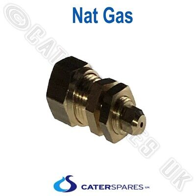 Archway Kebab Machine Natural Gas Injector And Jet Holder 8mm Gas Connection Gsp • 9.99£