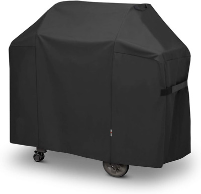 $ CDN50.42 • Buy 58  BBQ Grill Cover 7130 For Weber Genesis II LX 300 Series & Weber Genesis 300