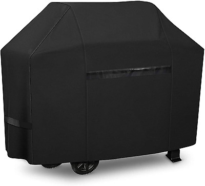 $ CDN46.83 • Buy 65  BBQ Grill Cover For Weber 7131 Genesis II E410/E435/S435 4 Burner Gas Grills