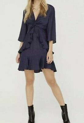 AU20 • Buy Sheike Navy Dress 12