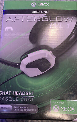 AU14.95 • Buy Microsoft Xbox One Chat Headset