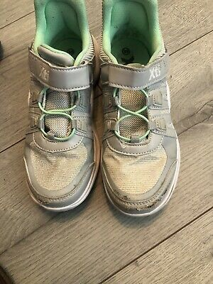 £5.50 • Buy Girls Trainers From Tk Max Size 33