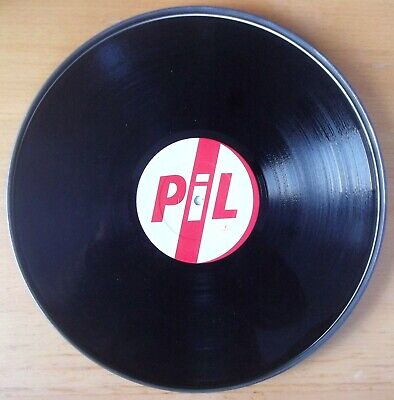 Public Image Ltd Metal Box 1979 Vinyl • 75£
