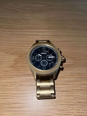 View Details Mens Fossil Watch • 40.00£