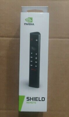 $ CDN63.52 • Buy Brand New Factory Sealed - Newest Official Nvidia Shield TV Remote