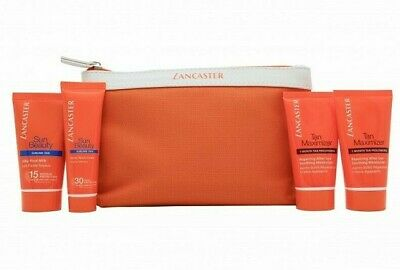 Lancaster Monaco - Your Sun Care Kit - Radiant Glow Program. • 22.50£