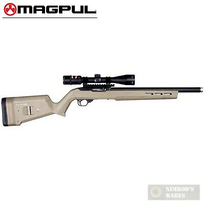$113.16 • Buy MAGPUL Hunter X-22 RUGER 10/22 Chassis / Stock MAG548-FDE FAST SHIP