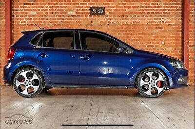 AU16990 • Buy Volkswagen Gti 2013 Polo , Golf , Gti