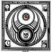 Crystal Fighters - Cave Rave (2013) • 3£