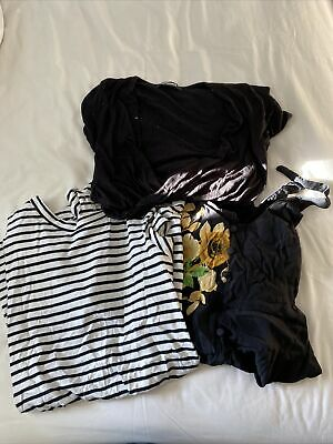 Womens Summer Playsuit Bundle Motel American Apparel Missguided  • 6£