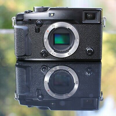 View Details Fujifilm X-Pro2  Mirrorless Digital Camera 24MP Great Condition Works Perfectly • 595.00£