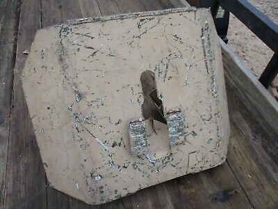 $499 • Buy Used ACAV Weapon Shield From A M113 APC, Good Cond. A