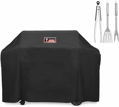 $ CDN93.28 • Buy 58  BBQ Grill Cover 600D For Weber Genesis II E310 S310 E320 S320 CEP310 CEP320
