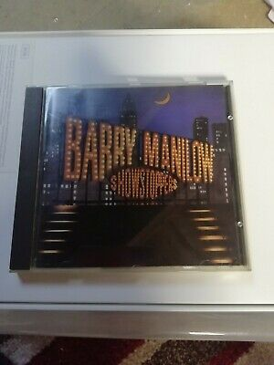 CD Barry Manilow  • 0.75£