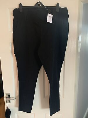 Ladies Simply Be High Waist Shaper Jeggings Uk Size 24l Bnwt • 1.99£