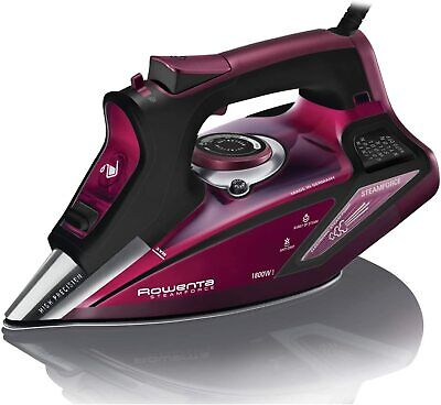 £105.80 • Buy New Rowenta Steam Irons With Auto Off- Anti Calc Made In Germany (Your Choice)