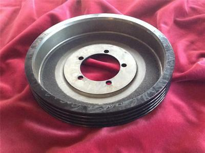 £119 • Buy VINCENT HRD FRONT BRAKE DRUM RIBBED. Cast Iron, P/No H1/6F. SHADOW, PRINCE