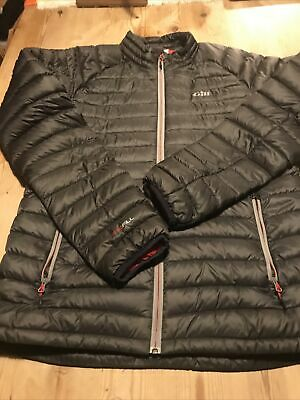 Mens  Gill 650 Fill Down Jacket Size M • 10£